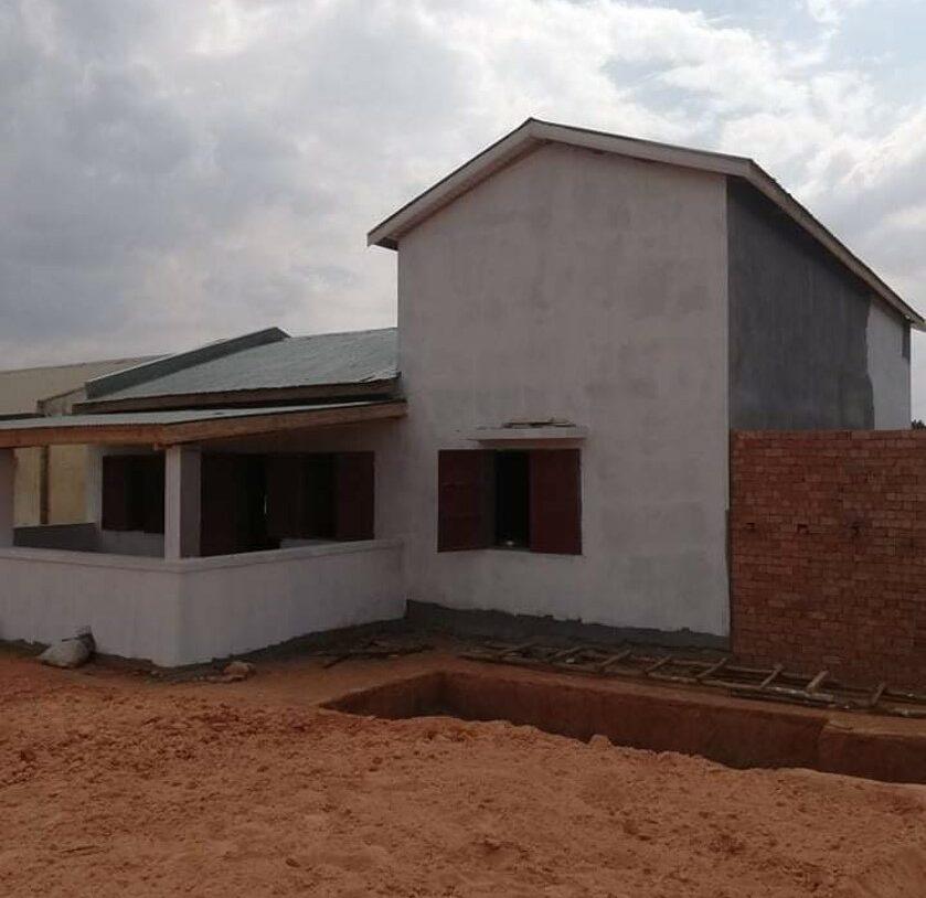 20211007 Madagascar Primary School upate 3